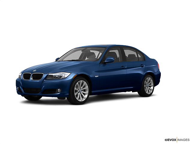 2011 BMW 328i Vehicle Photo in Midlothian, VA 23112