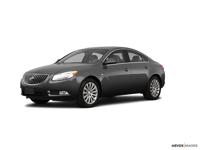 2011 Buick Regal Vehicle Photo in Joliet, IL 60435