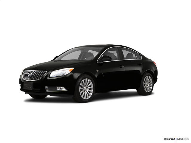 2011 Buick Regal Vehicle Photo in Houston, TX 77074