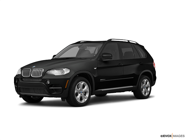 2011 BMW X5 35d Vehicle Photo in Portland, OR 97225