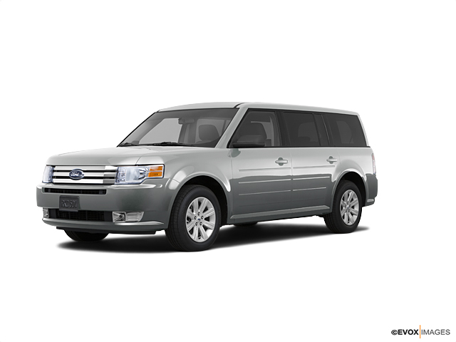 2011 Ford Flex Vehicle Photo in Portland, OR 97225