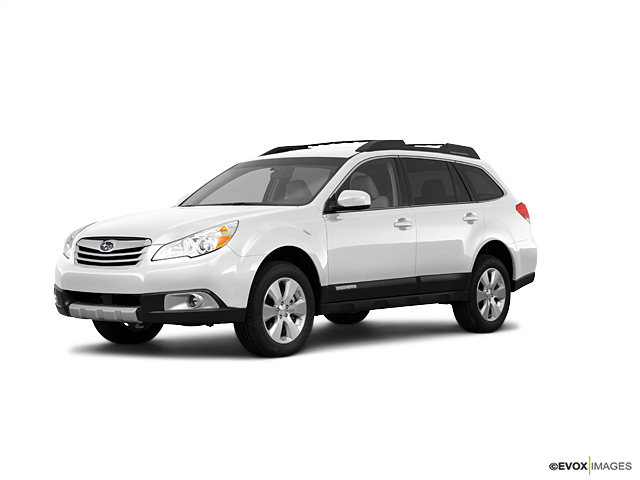 2011 Subaru Outback Vehicle Photo in Quakertown, PA 18951