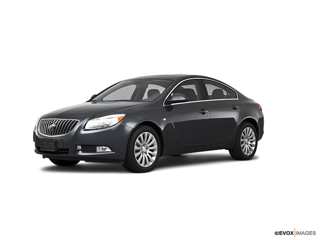 2011 Buick Regal Vehicle Photo in Lincoln, NE 68521