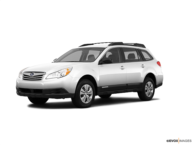 2011 Subaru Outback Vehicle Photo in Richmond, VA 23231