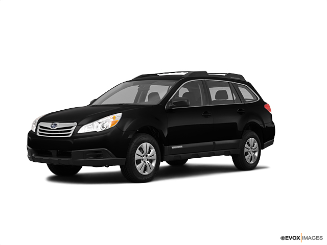 2011 Subaru Outback Vehicle Photo in Portland, OR 97225