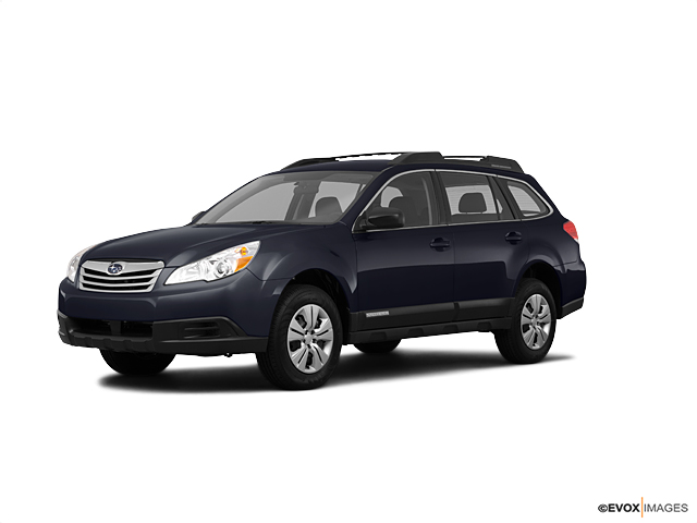 2011 Subaru Outback Vehicle Photo in New Hampton, NY 10958