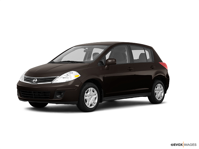 2011 Nissan Versa Vehicle Photo in Newark, DE 19711