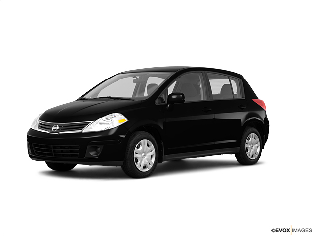 2011 Nissan Versa Vehicle Photo in Joliet, IL 60435