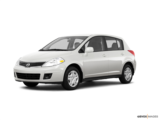 2011 Nissan Versa Vehicle Photo in Akron, OH 44303
