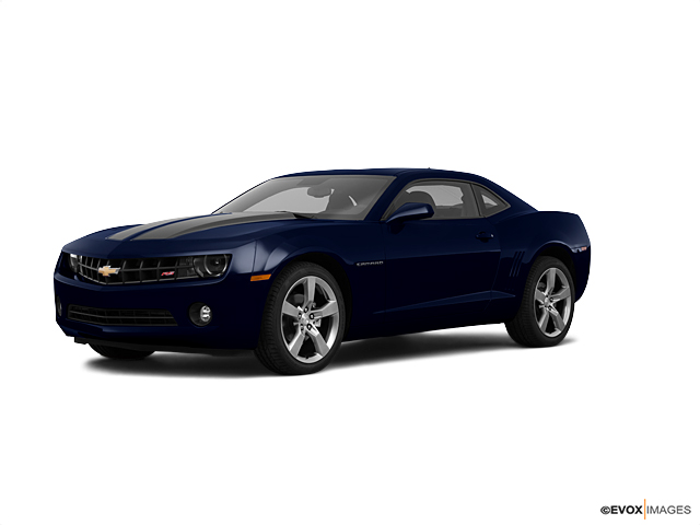 2011 Chevrolet Camaro Vehicle Photo in Houston, TX 77054