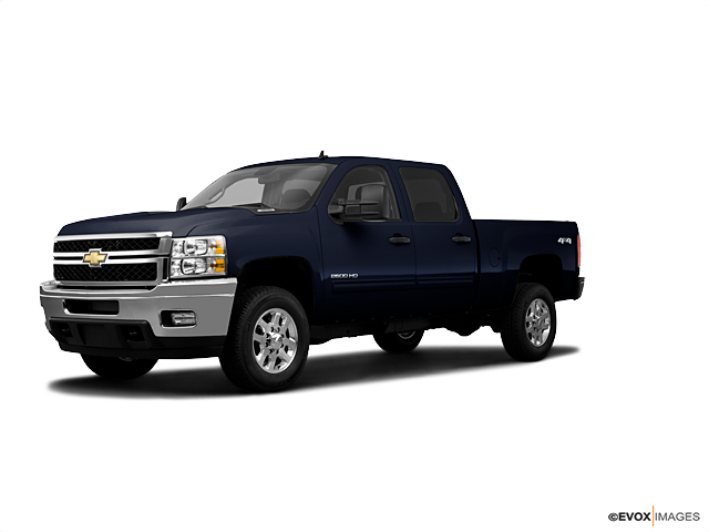 2011 Chevrolet Silverado 2500HD Vehicle Photo in Austin, TX 78759