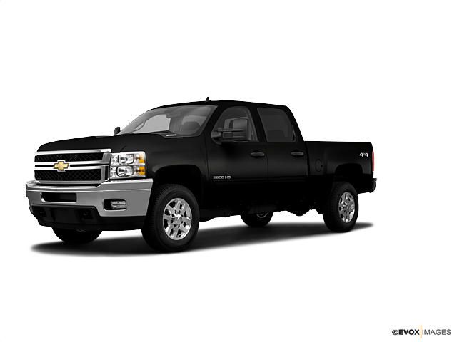 2011 Chevrolet Silverado 2500HD Vehicle Photo in Rosenberg, TX 77471
