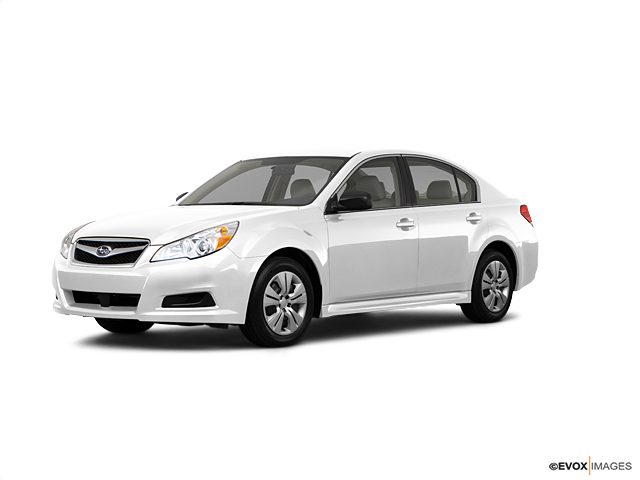 2011 Subaru Legacy Vehicle Photo in Rockford, IL 61107