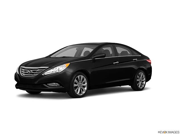 2011 Hyundai Sonata Vehicle Photo in Casper, WY 82609