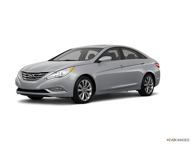 2011 Hyundai Sonata Vehicle Photo in Gaffney, SC 29341