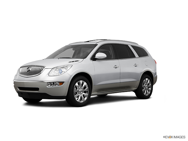 2011 Buick Enclave Vehicle Photo in Lake Bluff, IL 60044