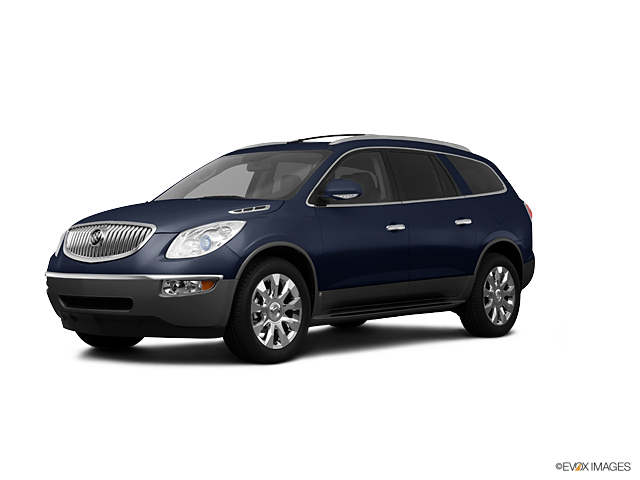 2011 Buick Enclave Vehicle Photo in Johnston, RI 02919