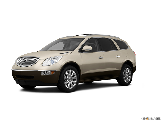 2011 Buick Enclave Vehicle Photo in Hancock, MI 49930