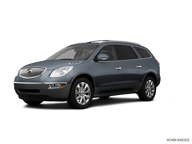 2011 Buick Enclave Vehicle Photo in Austin, TX 78759