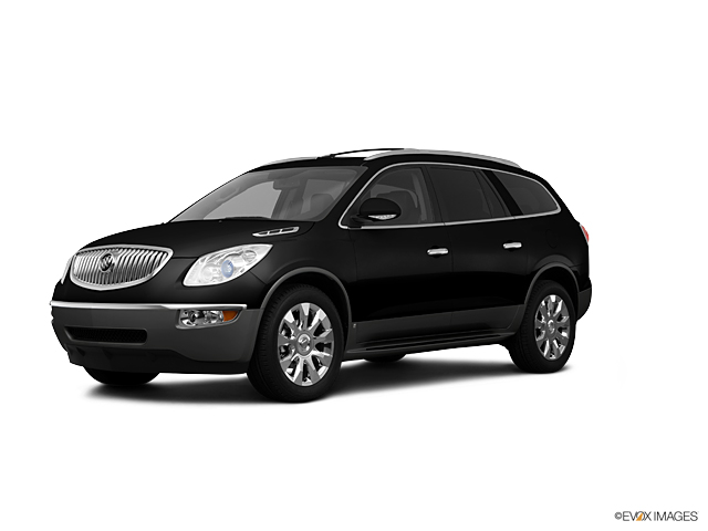 2011 Buick Enclave Vehicle Photo in Gulfport, MS 39503