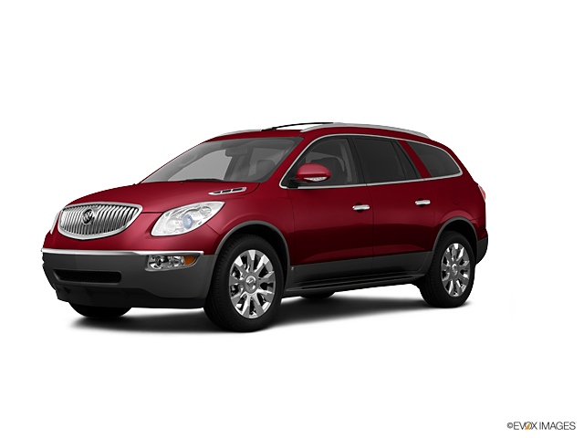 2011 Buick Enclave Vehicle Photo in Colorado Springs, CO 80905