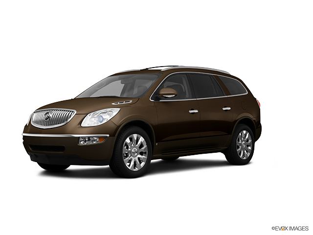 2011 Buick Enclave Vehicle Photo in Owensboro, KY 42303