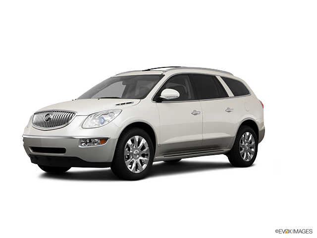 2011 Buick Enclave Vehicle Photo in Winnsboro, SC 29180