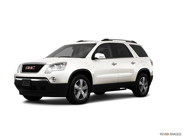 2011 GMC Acadia Vehicle Photo in Lansing, MI 48911