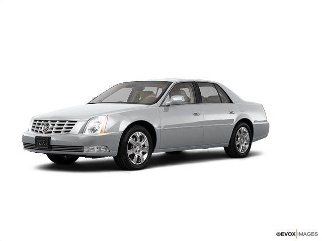 2011 Cadillac DTS Vehicle Photo in Cape May Court House, NJ 08210