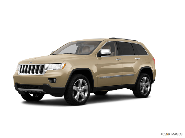 2011 Jeep Grand Cherokee Vehicle Photo in Oklahoma City , OK 73131