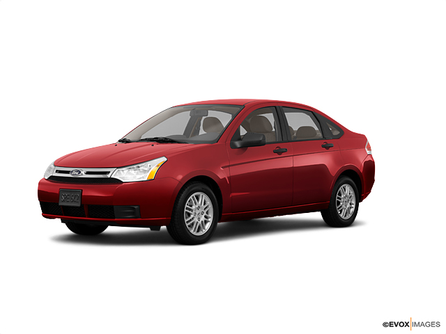 2011 Ford Focus Vehicle Photo in Bowie, MD 20716
