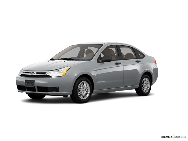 2011 Ford Focus Vehicle Photo in Joliet, IL 60435