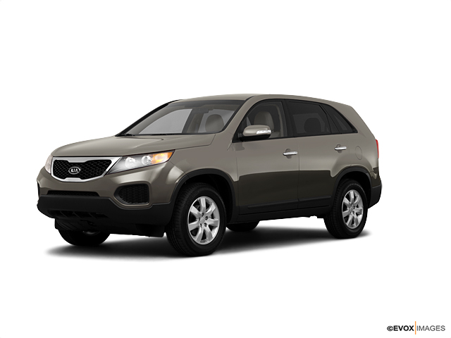 2011 Kia Sorento Vehicle Photo in Richmond, VA 23231
