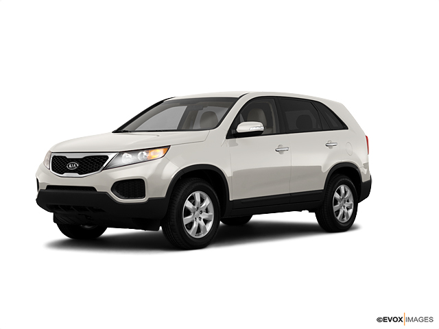2011 Kia Sorento Vehicle Photo in Trevose, PA 19053
