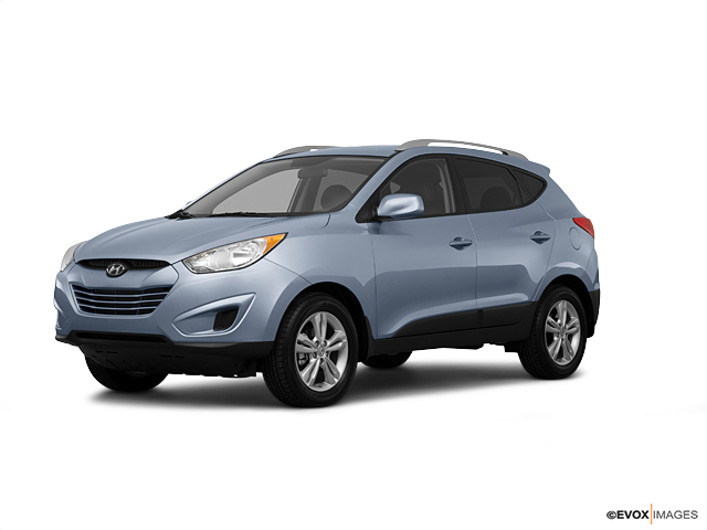 2011 Hyundai Tucson Vehicle Photo in Colorado Springs, CO 80905