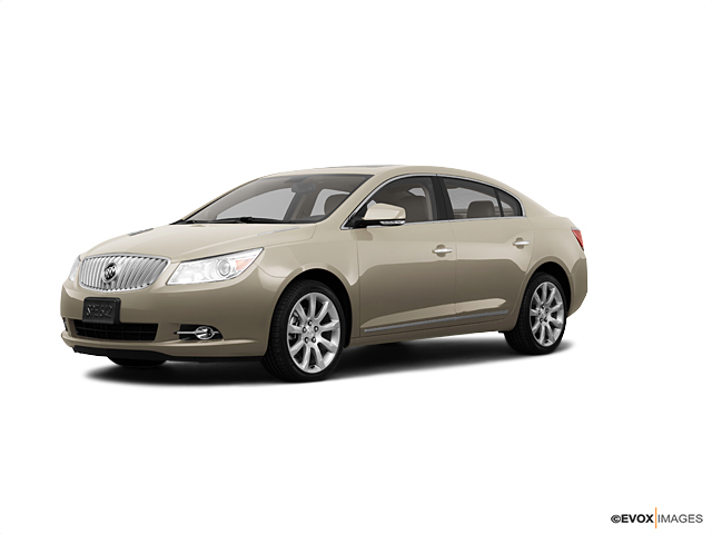 2011 Buick LaCrosse Vehicle Photo in Newark, DE 19711