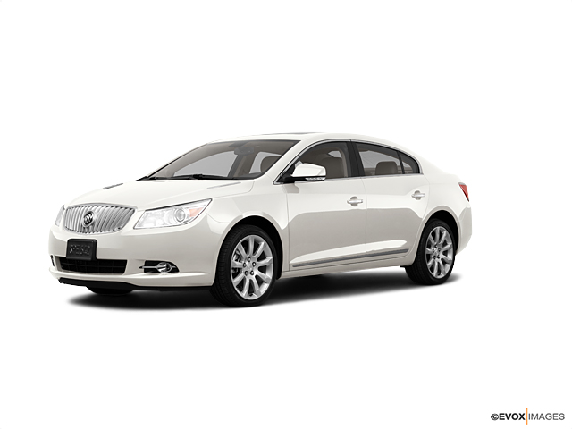 2011 Buick LaCrosse for sale in Medford ...