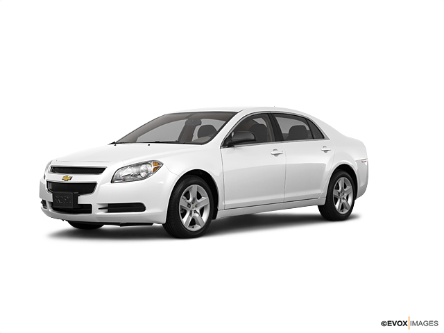 2011 Chevrolet Malibu Vehicle Photo in Harlingen, TX 78552