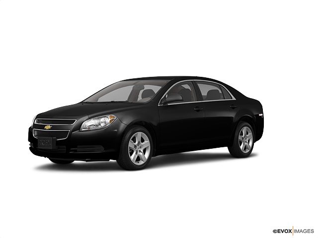 2011 Chevrolet Malibu Vehicle Photo in Medina, OH 44256