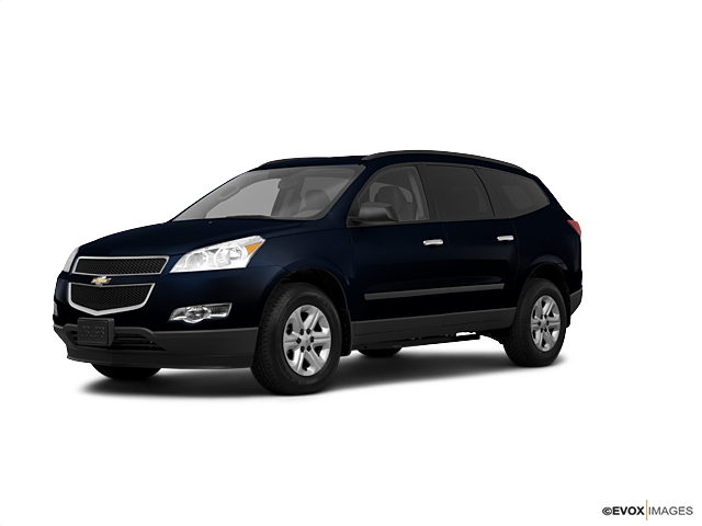 2011 Chevrolet Traverse Vehicle Photo in Broussard, LA 70518