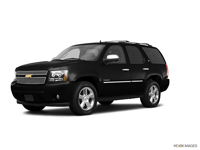 2011 Chevrolet Tahoe Vehicle Photo in Temple, TX 76502