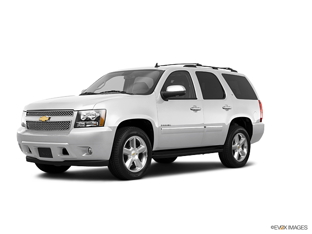 2011 Chevrolet Tahoe Vehicle Photo in Austin, TX 78759