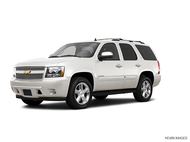 2011 Chevrolet Tahoe Vehicle Photo in Annapolis, MD 21401