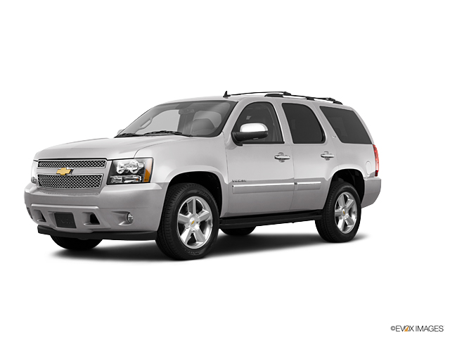 2011 Chevrolet Tahoe Vehicle Photo in Richmond, VA 23231