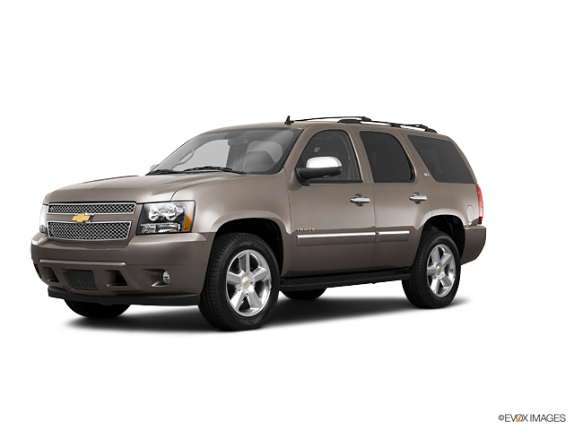2011 Chevrolet Tahoe Vehicle Photo in San Angelo, TX 76903