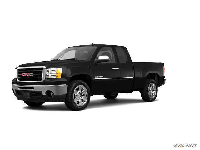 2011 GMC Sierra 1500 Vehicle Photo in Ellwood City, PA 16117