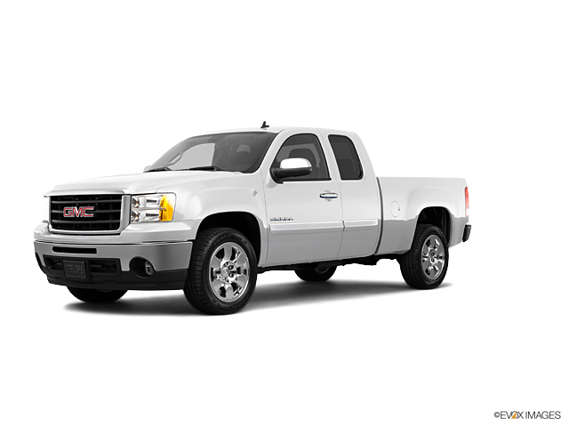 2011 GMC Sierra 1500 Vehicle Photo in Akron, OH 44312