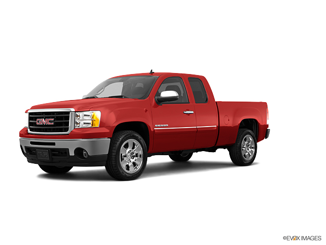 2011 GMC Sierra 1500 Vehicle Photo in Massena, NY 13662
