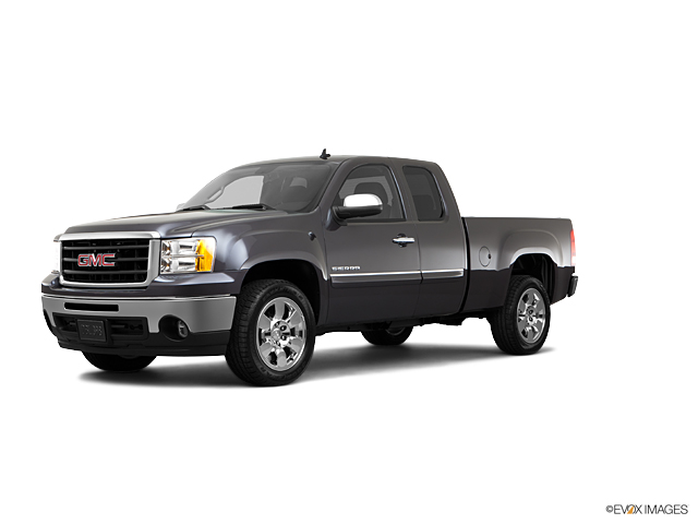 2011 GMC Sierra 1500 Vehicle Photo in Newton Falls, OH 44444