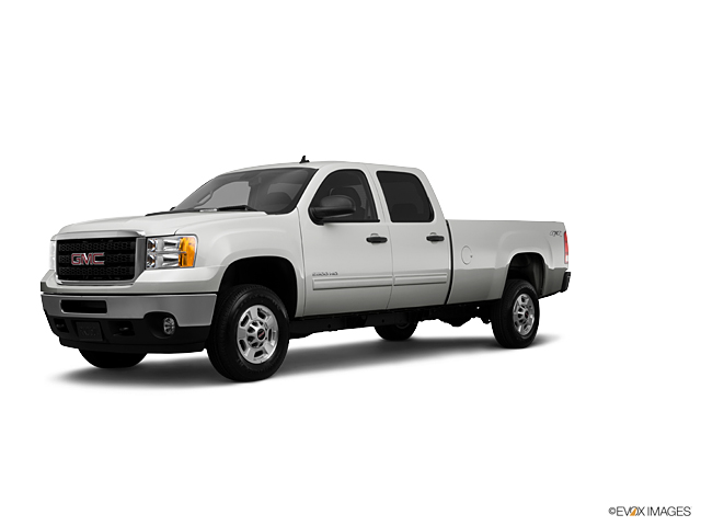 2011 GMC Sierra 2500HD Vehicle Photo in Winnsboro, SC 29180